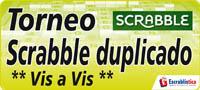 Torneo de Scrabble Duplicado Vis a Vis